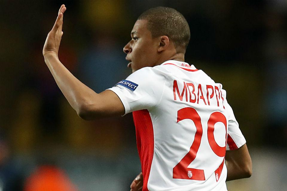 Kylian Mbappe menjadi pemain paling diminati