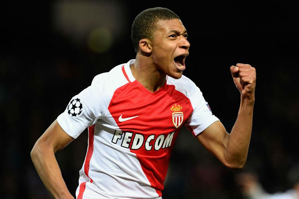 Mbappe sukses membawa Monaco juarai Ligue1