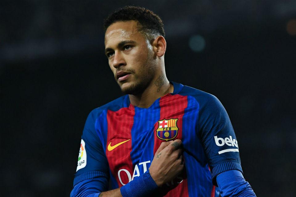 Isu kepindahan Neymar ke PSG semakin kencang