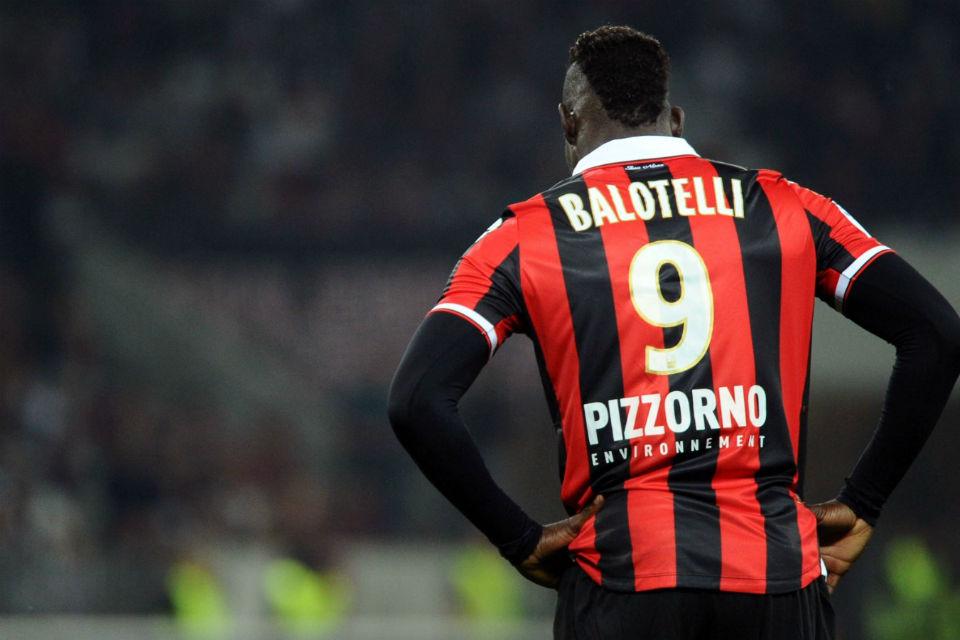 Balotelli akan kembali menjadi andalan Nice musim depan