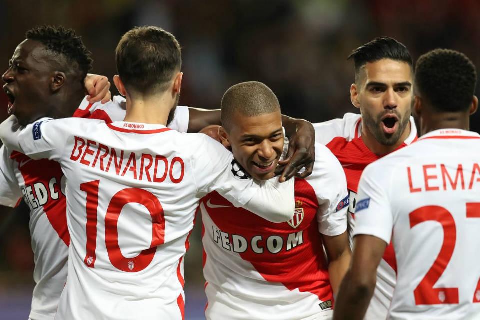 Monaco akan buktikan hengkangnya Mbappe tak akan pengaruhi performa tim