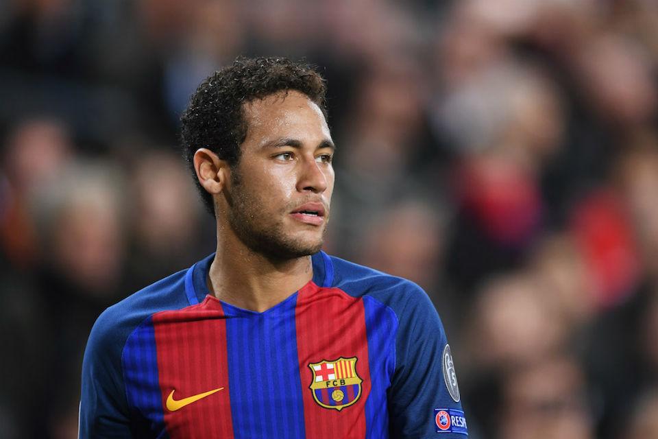 Tawaran menggiurkan PSG buat Neymar bimbang